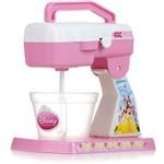 Bate Bolinho Princesa Disney Rosa - Líder Brinquedos