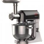 Batedeira Planetária Premium 1000w 127v Ba3001p Preta Master Chef