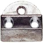 Batente Porta Dianteira Ate 75 - Un20382 Kombi