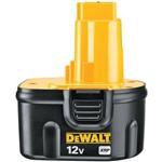 Bateria 12v - Xrp Duração Prolongada 2,0 Ah Ni-Cd Dewalt-Dc9071
