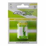 Bateria 9v Flex