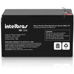 Bateria Alarme Vrla Selada 12v - Xb 12al