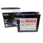 Bateria Bosch Moto 12ah - Btx12-Bs - Selada - ( Ref. Yuasa: Ytx14-Bs )