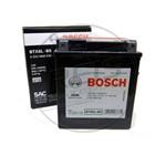 Bateria Bosch Moto 6ah – Btx6l-Bs ( Ref. Yuasa: Ytx7l-Bs )
