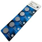 Bateria Botão de Litio - Kp-bt2025