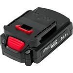 Bateria de Litio para Parafusadeira 42402/002 Preta - Tramontina