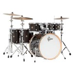 Bateria Gretsch Catalina Maple Cm1 E826p Bbs