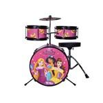 Bateria Infantil Disney Princesas PHX