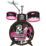 Bateria Infantil Monster High