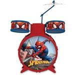 Bateria Infantil Spider-Man Toyng