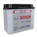 Bateria Moto Bosch Bb7b-b Inmetro