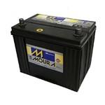 Bateria Moura 80ah – M80re – Original de Montadora - Positivo Esquerdo