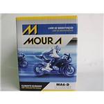 Bateria Moura Moto 12v 6Ah- MA6D