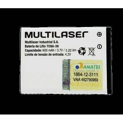 Bateria para Celular Bl-5b - Up2 / Up3 (P3268, P3269, P3274, P3275) Multilaser - PR069 PR069