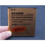 Bateria para Samsung Galaxy J5 GRAN PRIME J3 G530 J2 PRIME Melhor que Original