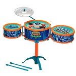 Bateria Power Rockers Fun Divirta-se