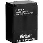 Bateria Recarregável para Câmera Gopro - Vivitar
