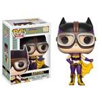 Batgirl Funko Pop! Heroes: Dc Bombshells