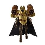 Batman - Armadura de Míssil - Mattel