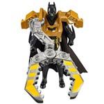 Batman - Armadura Garra de Combate - Mattel