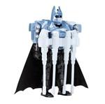 Batman - Armadura Tanque de Ataque - Mattel