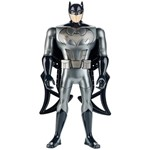 Batman com Luzes e Sons - Mattel