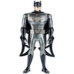 Batman com Luzes e Sons - Mattel
