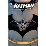 Batman: Corporação Vol.2 1ª Ed