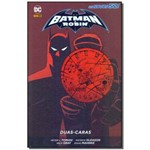 Batman e Robin: Duas-caras