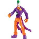 Batman - Figura Básica - o Coringa BJW68/CBH54 Mattel