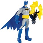 Batman Figura Power Attack Cyberbat Batman - Mattel