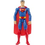 Batman Figuras Superman - Mattel