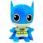 Batman Fun Liga da Justiça Pelúcia - DTC 3789