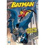 Batman - Hora do Desafio!