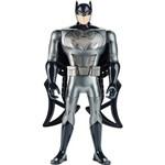 Batman Jla 30cm Luzes e Som Mattel