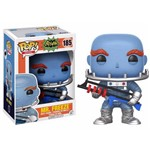 Batman Mr. Freeze Senhor Frio - Funko Pop
