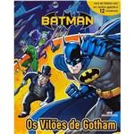Batman – os Vilões de Gotham