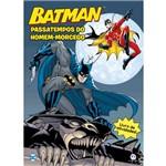 Batman - Passatempos do Homem-morcego