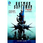 Batman/Superman Vol. 1 - Cross World
