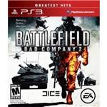 Battlefield Bad Company 2 Greatest Hits - Ps3