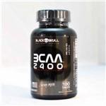 Bcaa 2400 Caveira Preta 100 Tabletes - Bope - Black Skull - Barato