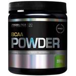 Bcaa 2400 Powder 200g Açaí e Guaraná Probiótica