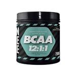 Bcaa Powder 12:1:1 200g - Sabor Guarana com Açai - Synthesize