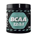 Bcaa Powder 12:1:1 200g - Sabor Limao - Synthesize