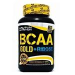 Bcaa + Ribose 120 Cápsulas - Lauton Nutrition