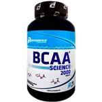 BCAA Science 2000mg - 100 Tabletes - Performance