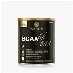 Bcaalift 8:1:1 210g Ultra Concentrado - Essential Nutrition