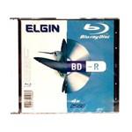 Bd R Blu Ray 25gb 4x Elgin