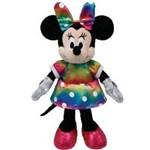 Beanie Baby Pelúcia Minnie - Dtc 3718