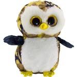 Beanie Boos Coruja Owliver - DTC